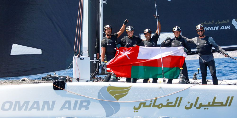GC32 Racing Tour - Home - find out about the original GC32