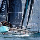<span>© GC32 Malcesine Cup / The Foiling Week Day 1</span>