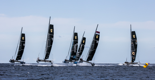 GC32 RACING TOUR 2017