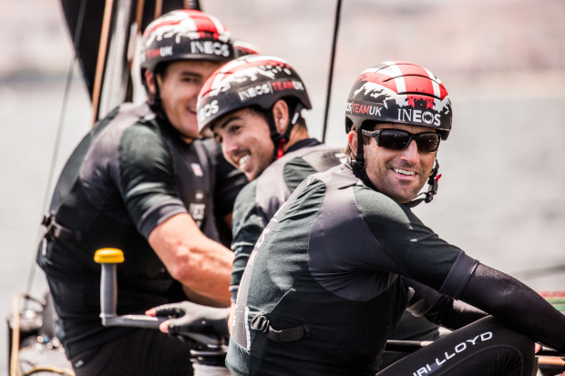 GC32 Lagos Cup, Portugal. Day 2. GC32 Racing Tour. 29 June, 2018
