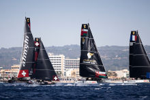 GC32 RACING TOUR / 38 COPA DEL REY MAPFRE 2019