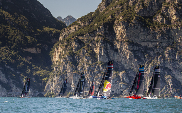 GC32 RIVA CUP 2019