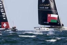 GC32 Oman Cup