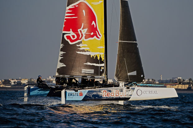 Red Bull Sailing Team