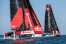 GC32 Racing Tour 2021. Lagos Cup 2 29 July, 2021 © Sailing Energy / GC32 Racing Tour
