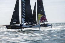 GC32 Racing Tour 2021. Lagos Cup 2 31 July, 2021 © Sailing Energy / GC32 Racing Tour
